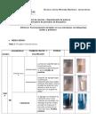 identificacion de acidos grasos