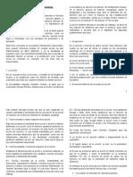 Acción, pretensión y demanda.doc