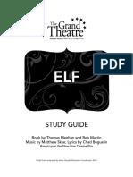 Elf - Study Guide
