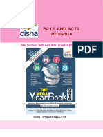 Copy of Bills & Acts