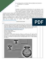 WEBQUEST N°1 EVIDENCIAS DE LAS ETAPAS PRECOLOMBINAS EN PANAMÁ