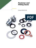 Fastener & Fitting Seals