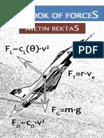 The Book of Forces - Metin Bektas