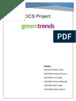 GreenTrends
