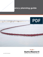 Contengency Plan Guide