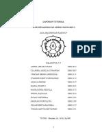 Laporan Tutorial Sk2 Blok Gawat Darurat Final Print