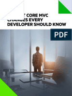 ASP Net-core-mvc Changes Every Developer Must Know
