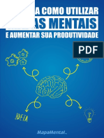 eBook Como Utilizar Mapas Mentais v1
