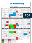 Des Wave Calendar 2016-17