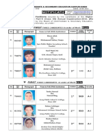 Position XII 2016 PE (With Photo)