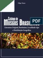 Musgos Brasileiros