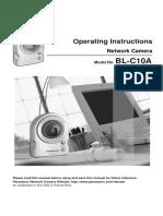 BL C10A Manual