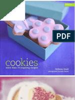 Delicious Cookies Recipes