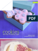 Delicious Cookies Recipes