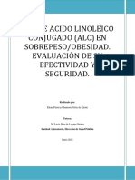 Estudio Acido Linoleico Conjugado (CLA).pdf