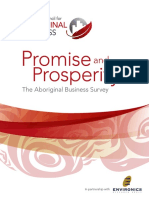 CCAB Aboriginal Business Survey