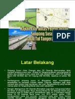 Traffic Analysis of Cikande