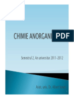 1 Curs1-Chimie Anorganica