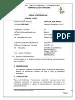Guia Academica Contabilidad Basica 2016-1