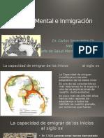 Salud Mental e Inmigración