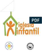 Iglesia Infantil - Manual (2012)