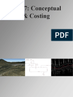 Section7-Conceptual Design and Costing