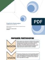 Papelería Puntocopias1