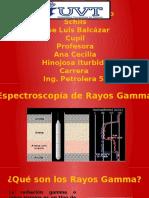 ESPECTROMETRIA GAMMA.pptx
