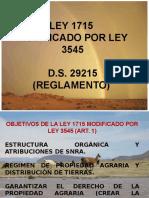 Decreto 29215_propiedad Agraria