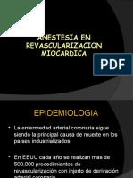 Anestesia Para Rvm