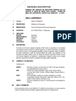 memoria descriptiva EDUCACION .docx