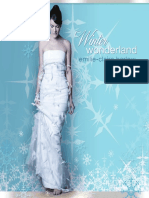 Booklet - Winter Wonderland