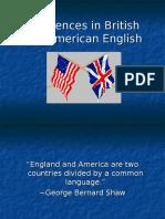 UK vs US
