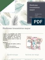 Sx Trocanterico