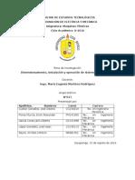 Dimensionamiento, Instalación y Operación de Sistemas de Bombeo