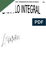 Historia Del Calculo Integral