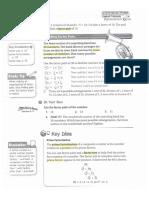 math 6 lesson 1 4 notes