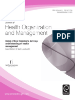 E-BOOK-JOURNAL OF HEALTH ORGANIZATION & MANAGEMENT.pdf