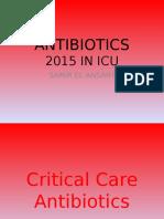 antibiotic slide