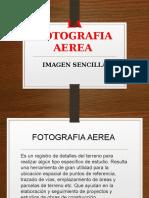 Fotogrametria Aerea Exposicion