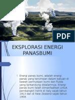 09 - 10 Geologi & Geofisika Panasbumi