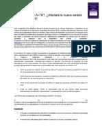 Psicología DSM V