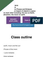 Science Slides