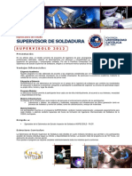 Brochure Supervisold 12