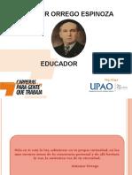 ORREGO EDUCADOR.pptx