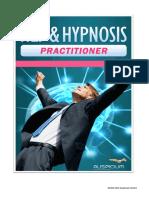 Auspicium NLP Practitioner Home Study Manual (2)