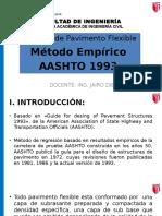 Dpf-metodo Aashto 1993