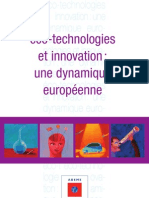 Brochure Eco Tech Innovation Europe