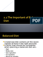 2.2 the important of balanced diet.ppt