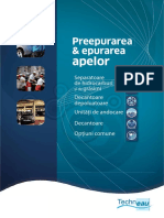 Catalog Separator de Hidrocarburi